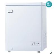 『好市多店小二』 Frigidaire 富及第商用臥式冷凍櫃 100公升 FRT-1007HZ 富及第 商用 臥式 冷凍