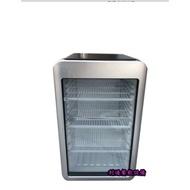 《利通餐飲設備》單門玻璃桌上型展示冰箱 1門玻璃冰箱
