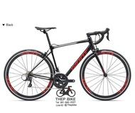 GIANT รุ่น SCR 1 ปี 2020 ชุดขับ SORA18 sp เสือหมอบGiant รถจักรยานเสือหมอบ