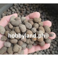 Hydroton Clay Pebbles /liter