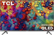 "TCL 55R635 55"" 4K UHD Mini-LED QLED Dolby Vision HDR Smart Roku TV"