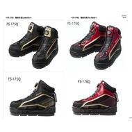 =佳樂釣具=SHIMANO 可換底防滑毛氈磯釣釘鞋 17年新款 FS-175Q /FS-176Q 防滑鞋 磯釣 頂級款
