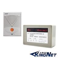 KINGNET 中繼器 門口機 管制系統 門口監視對講機系統 總機系統