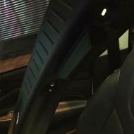 Ford Kuga 2019 平整化 後行李箱 原廠耐磨板 後護板