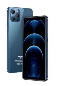 Timi T27 new มือถือจอใหญ่ 7.1 นิ้ว แรม 4GB รอม 64GB เล่น 2 หน้าจอพร้อมกัน ประกันศูนย์ไทย  ใช้ได้ทุกแอพธนาคาร