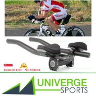 Bicycle TT Aerobars