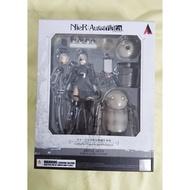 日空版 全新現貨 BRING ARTS 尼爾自動人型 Automata 2B & 機械生命體