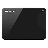 Toshiba 先進碟V9 4TB 2.5吋USB3.0外接式硬碟(深邃黑)