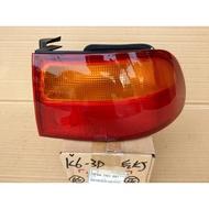 TNSK HONDA CIVIC 喜美 K6 3D 後燈 RH 乘客右邊 尾燈 正廠 全新品