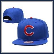 【現貨】MLB 芝加哥 小熊(Chicago Cubs)可調節男女通用帽子 MLB 鴨舌帽 彎帽 運動帽