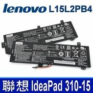 LENOVO L15L2PB4 2芯 原廠電池 5B10K90804 5B10K90804 IdeaPad 310-15 310-15ABR 310-15IAP 310-15IKB 310-15ISK
