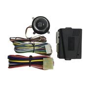 manual 2 way car alarm universal car remote alarm system boton start stop