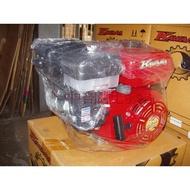 免運 KAWAMA 5.5HP 汽油引擎 噴霧機引擎 引擎幫浦 齒輪泵浦引擎 農用噴霧機引擎 洗車機引擎