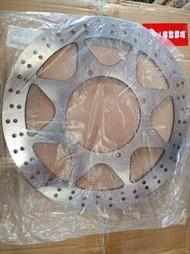 哈特佛機車 正廠零件 越野 VR223 前煞車碟盤 前碟盤