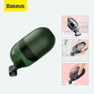 Baseus C2 Mini Desktop Vacuum Cleaner Portable Desk Cleaning Tool For PC Laptop Keyboard School Classroom Office