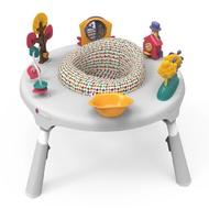 新加坡ORIBEL 成長型遊戲中心/遊戲桌(不含椅凳) 白色【麗兒采家】