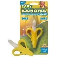 正品-美國 Banana Brush香蕉固齒器-香蕉牙刷