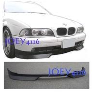 BMW 01-03 E39 下巴中包套件- PU材質