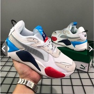 puma 2019 summer bmw joint casual retro dad shoes