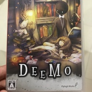 Switch deemo