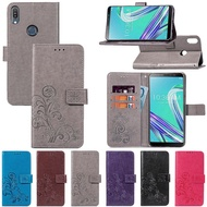 華碩 Asus Zenfone Max Pro (M1) ZB555KL ZB602KL 手機皮套 磁吸翻蓋殼 保護套