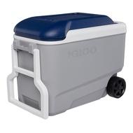 Igloo 美國製 38公升滾輪式冰桶