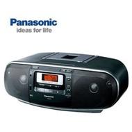 Panasonic國際手提式音響RX-D55