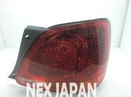 **nex japan** 全新 LEXUS 凌志 01 02 03 04 GS300 原廠型尾燈 一顆2000