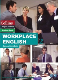 Workplace English Book 2:Communicate Confidently in English at Work