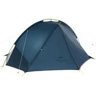【山道具屋】NatureHike-NH 塔加 20D 矽膠雙人極輕量單桿帳篷(1.2Kg/附贈地布)