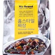 瘋韓代購🇰🇷NO BRAND 炸醬調理包