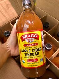 🍎 Bragg Apple Cider vinegar946ml.