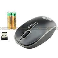 Wireless Optical Mouse SIGNO WM-105 BLACK - SIGNO