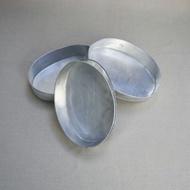 hot Llanera Leche Flan Mold Aluminum