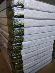 Mintz Queen Size Rebond Foam Mattress