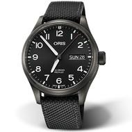 ORIS 豪利時 CROWN PROPILOT飛行手錶 75276984264-0752215GFC