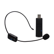 UHF Wireless Microphones Stage Wireless Headset Microphone System Mic For Loudsp