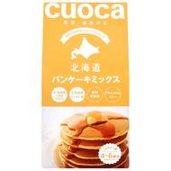 🇯🇵日本CUOCA|自由之丘北海道鬆餅粉(200g)