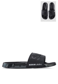 Superdry AOP Beach Slides