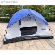Coleman Elite Sundome 4-6-Person Camping Tent