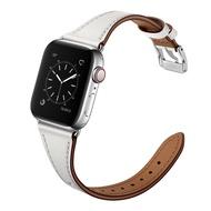 ใช้กับสายนาฬิกา Apple สายรัด Applewatch 654321รุ่น