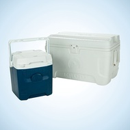 Igloo 美國製52&11公升雙冰桶組
