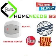Rheem RCY-15  Classic plus storage heater   15 L   Free Delivery  