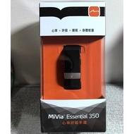 MiVia™ Essential 350 心率呼吸手環