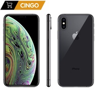 ปลดล็อก Apple iPhone XS iPhone XS MAX 4G LTE 4G RAM 64 GB/256 GB ROM a12 Bionic IOS12 IPHONE XS 2658mAh