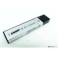 Germany Lamy M43 185 Drawing Painting Automatic Pencil Core 3.15 mm 4 B Lead Style