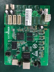 Used Antminer s9 Control panel and s9 pro control board In stock