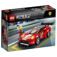 ♥愛積木♥ 全新未拆 樂高 LEGO 75886 Ferrari 488 GT3 Scuderia Corsa