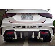 《台灣JGTC》Elantra 微 寬體 後保 16件 空力套件 非 韓版