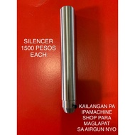 SILE.NCER FOR AIRGUN